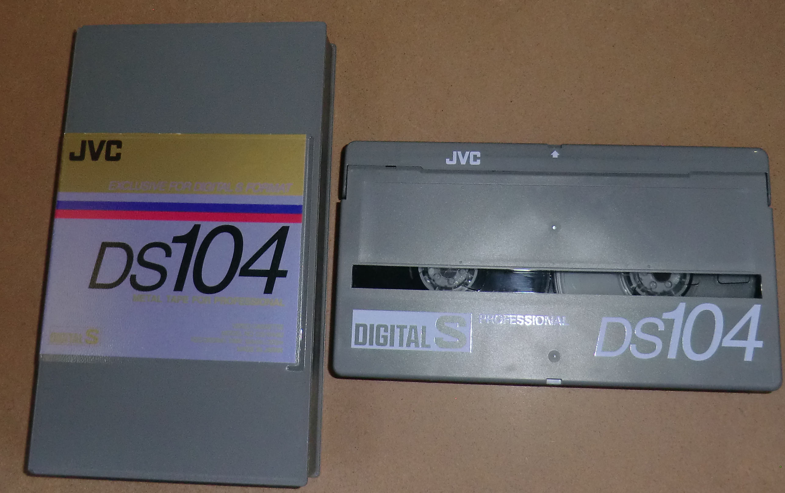 Digital S