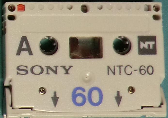 NT tape